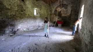 preview picture of video 'Improbabili incontri lungo il cammino. Isola di Capraia. 4 maggio 2013  (HD)'