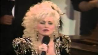 Dolly Parton - The Seeker on The Dolly Show 1987/88 (Ep 6, Pt 9)