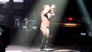 Drake - Underground Kings LIVE!! (Club Paradise)