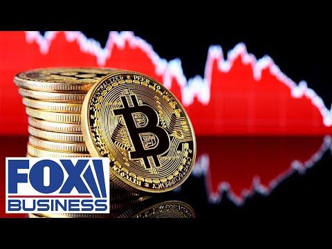 Bitcoin rinkos dangtelio tendencija