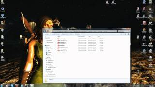 How to install UNP for Skyrim