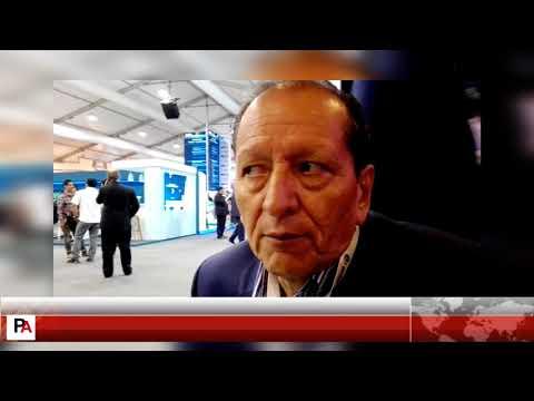 CADE 2017: Entrevista a Jorge Merino, ex ministro de Energía y Minas (II de II)