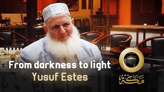 American Preacher from Texas who accepted Islam...