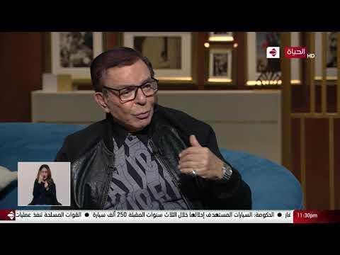 سمير صبري يؤكد مجددا: سعاد حسني قُتلت ..وفيلم