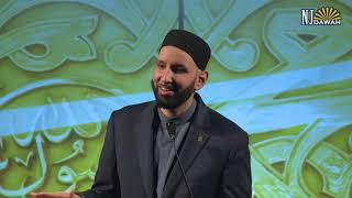 Compassionate Orthodoxy Finding the Middle Path - Shaykh Omar Suleiman