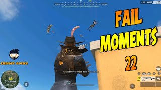 Rules Of Survival Funny Moments - WTF ROS EP.22