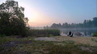 Рыбалка на цне