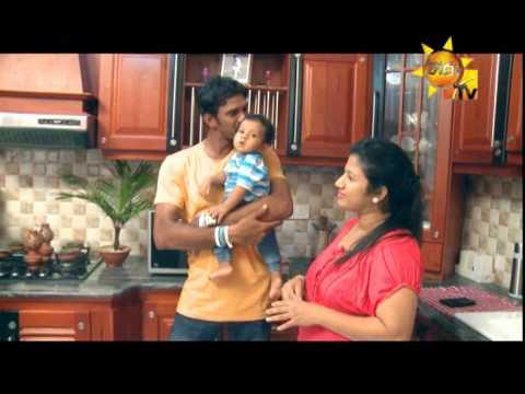 video a visit to sachithra senanayakes home