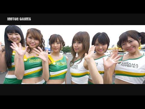 86/BRZ Race第3戦富士スピードウェイのハイライト動画②
