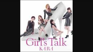 Kara - Baby I Need You (ベイビー・アイ・ニード・ユー)