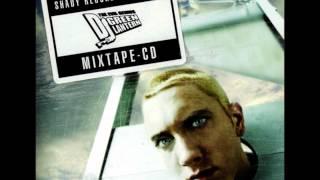 Eminem & D12 'Keep Talkin'