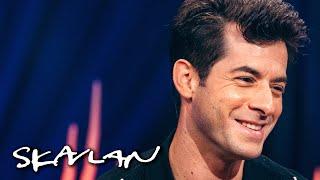 Mark Ronson Talks Amy Winehouse, His New Album And His Top Breakup Songs | SVTTV 2Skavlan