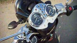 preview picture of video 'PIAGGIO Beverly Cruiser 500ie Walkaround'