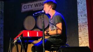 James Blunt Miss America City Winery NYC September 17, 2013