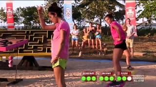 Survivor All Star - Sembol Oyunu (Kızlar Takımı)