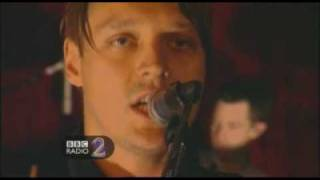 Arcade Fire - No Cars Go | BBC Radio 2 Session | Part 2 of 11 | Web version