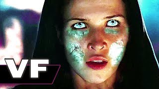 THE ARENA Bande Annonce VF ✩ Science Fiction, Action, Musical (2017)