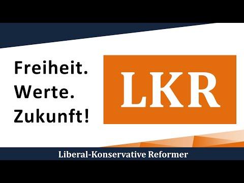 LKR TV Spot zur Bundestagswahl 2021