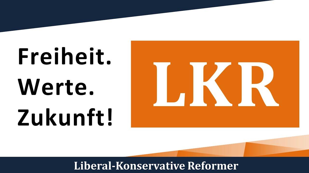 LKR TV-Spot zur Bundestagswahl 2021