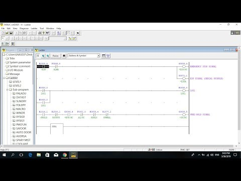Fanuc ladder download - смотреть онлайн на Hah Life
