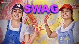 Swag - Official Music Video   Jiyaa J   Palak Jain I Dony Hazarika