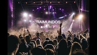 RAIMUNDOS NO JOÃO ROCK 2018 (SHOW COMPLETO)