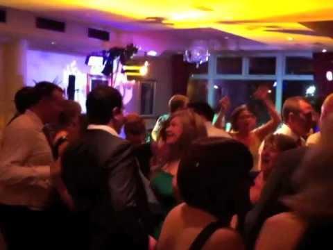 "Wedding Bands Ireland – The Moogs – Live – ""Bad Moon Rising"" & ""Jackson"" Live"