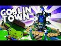 Goblin Town Building Goblins of Elderstone Gameplay City Building Game