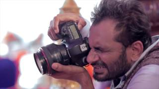 Confessions Of A Candid Wedding Photographer!