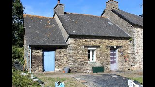 Pretty French Cottage, Ideal Holiday Home
