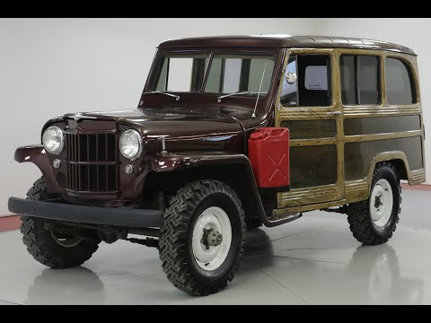 Video of '60 Willys - PH21