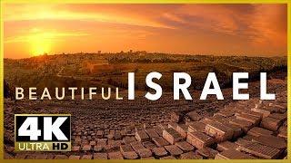 ISRAEL & HOLY LAND 4K Ultra HD Sampler, Stock Video Footage Demo