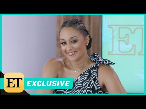 Tia Mowry Says 'Sister, Sister' Reboot Is 'Very Close': 'I'm Getting Excited' (Exclusive)