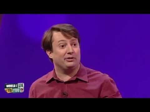 Má Gareth fobii, upravil auto, nebo zachránil Davida v zábavním parku? - Would I Lie to You?