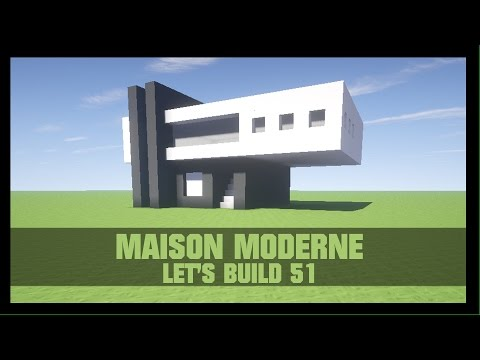 Download tuto comment faire une maison moderne dans ...
