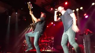 15. This Is How A Heart Breaks - Rob Thomas - Niagara Falls, NY 8-13-16
