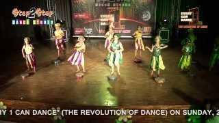 Choti Si Umar-Dafliwale Dafli Baja-Jhot Bole Kauwa Kate dance by step2step dance studio,09888137158