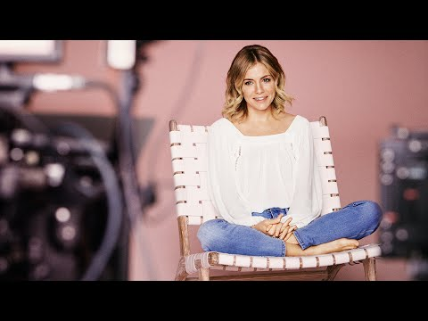Lindex - Six questions with Sienna Miller