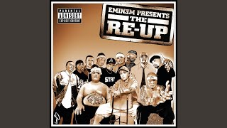 The Re-Up (Explicit)