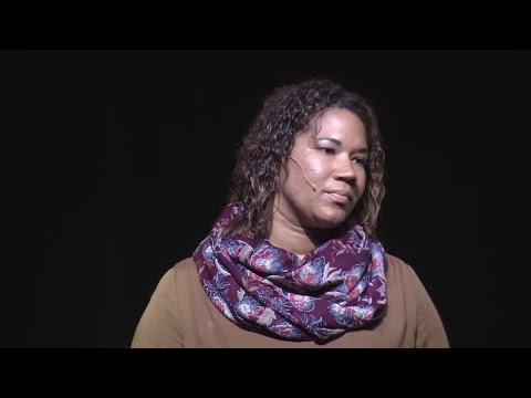 Being Poor and Empowered | Laurice Snyder | TEDxFondduLac | Laurice Snyder | TEDxFondduLac