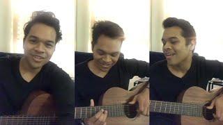 Aizat Amdan tujukan lagu khas buat pengantin baru Fattah Amin & Fazura berjudul Sampai ke Hari Tua
