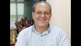 Pe. Rubens Pedro, OMI na TV Espaço Homem