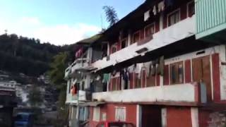preview picture of video 'video1.mov: 2012-11-23 Kohima, Nagaland India'
