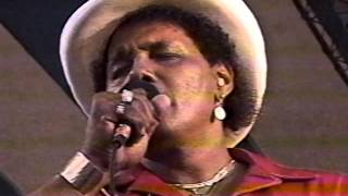 The Neville Brothers - Arianne - 5/6/1990 - New Orleans, New Orleans, LA