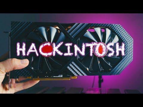 La migliore scheda grafica per Hackintosh? Ecco la Rx 580 XFX brucex test