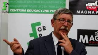 Dlaczego jest jak jest?: Masoneria - Klub Krzywego Koła - Dr Stanisław Krajski