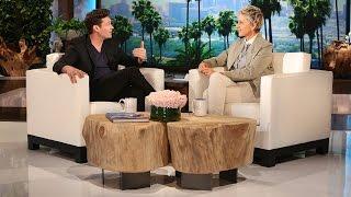 Ryan Seacrest's Long-Term Relationship - Video Youtube