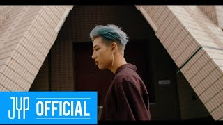 "GOT7 ""You Are"" Image Video (Vocal by JB)"