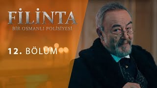 Filinta Mustafa Season 1 episode 12 with English subtitles Full HD