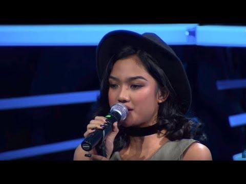 MARION JOLA - HAVANA (Camila Cabello ft. Young Thug) INDONESIA IDOL 2018